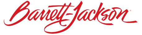 Barrett-Jackson Scottsdale