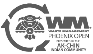 2017 Waste Management Phoenix Open Logo